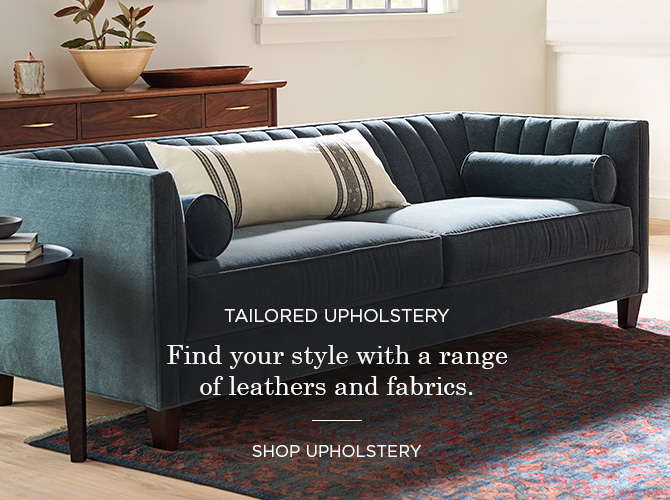 Shop Upholstery