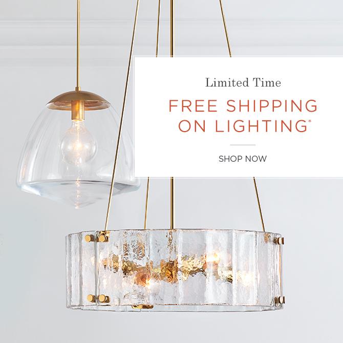 Shop Lighting