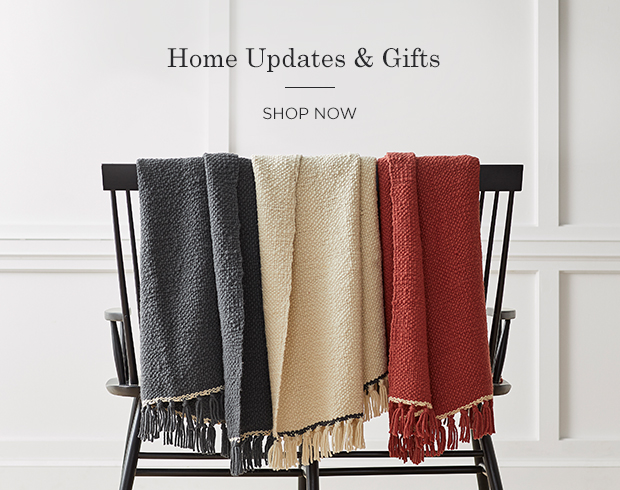 Gifts & Home Updates