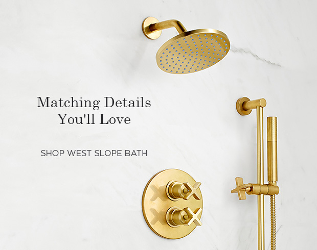 Shop The West Slope Collection