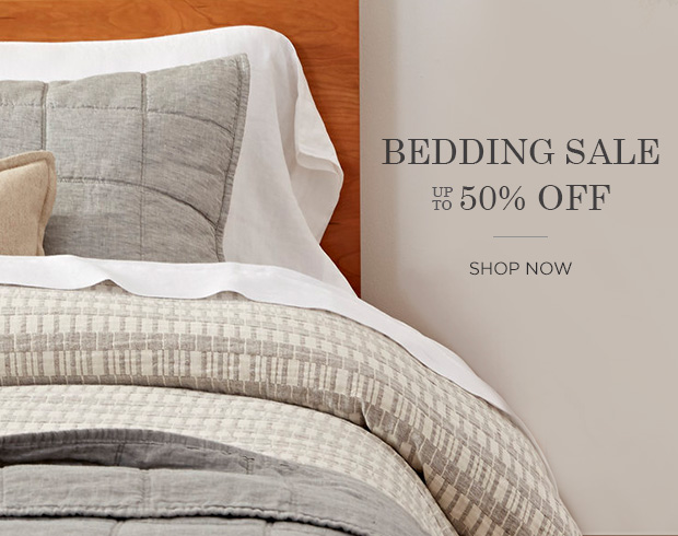 Shop Bedding Sale