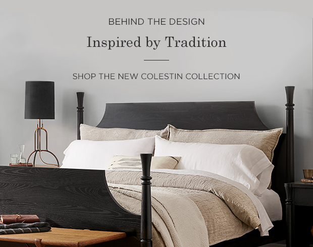 Shop The Colestin Collection