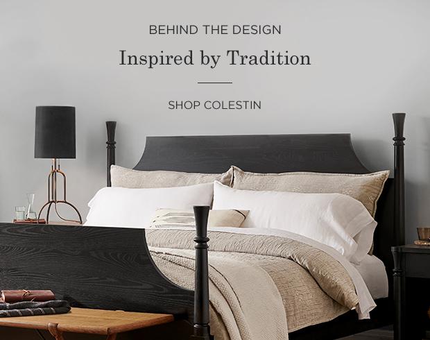 Shop The Colestin Collection
