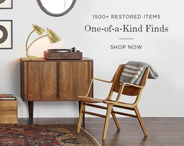 Shop the Antiques & Vintage Sale