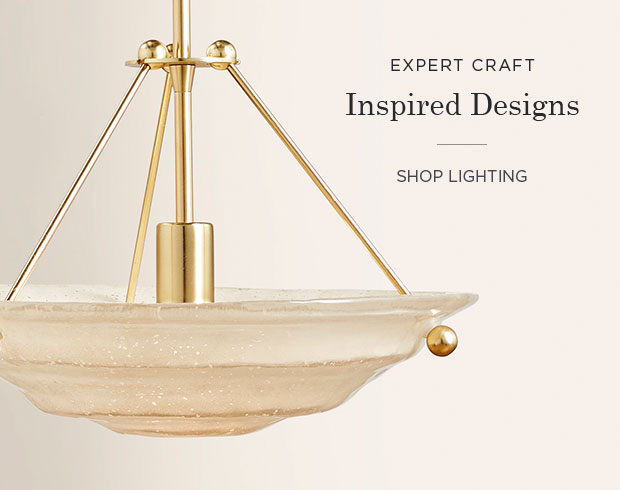 Shop All Lighting