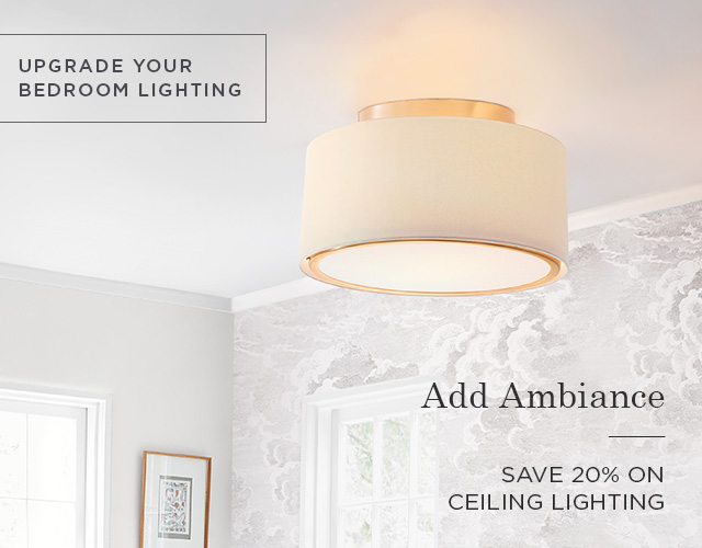... Ceiling Lighting   Save 20% ...
