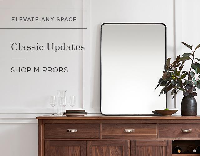 Shop Mirrors