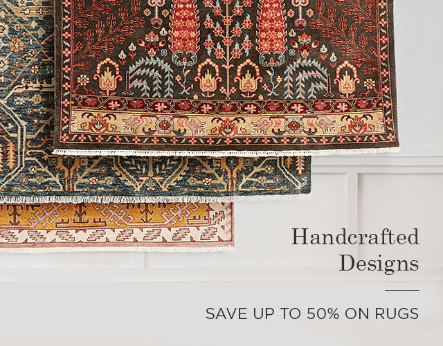 Rugs - Save 50%