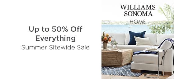 Williams Sonoma Home