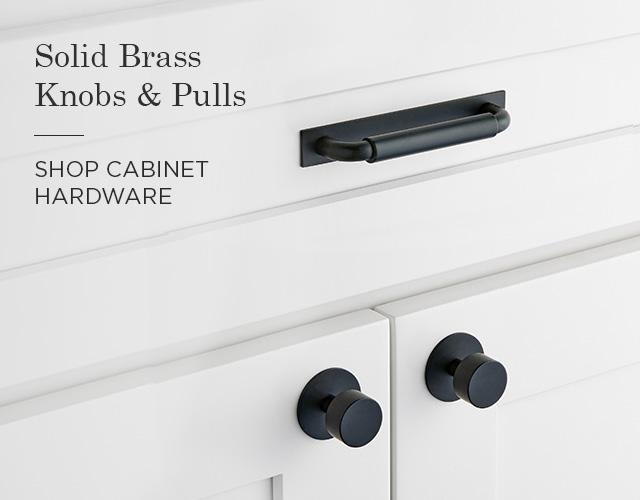 Shop Cabinet Hardware