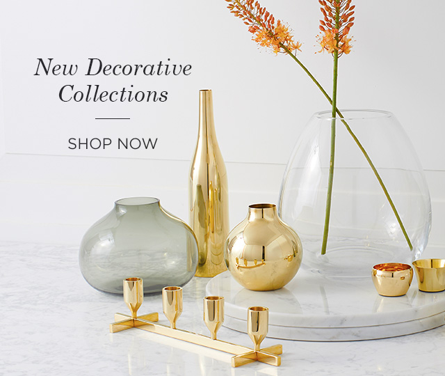 Shop Decorative Collections