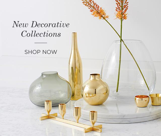 Shop Decorative Collections