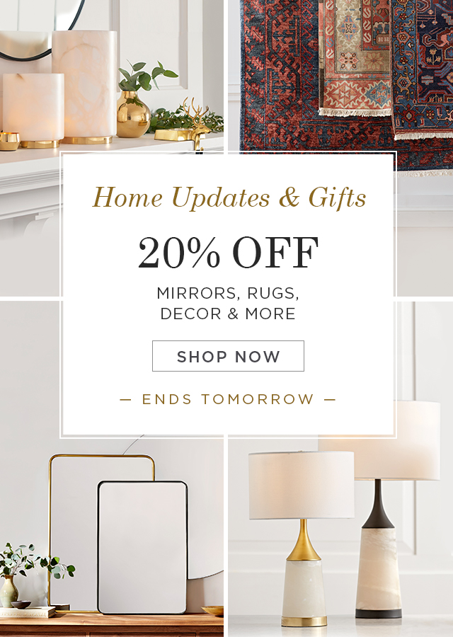 Shop Home Updates and Gifts