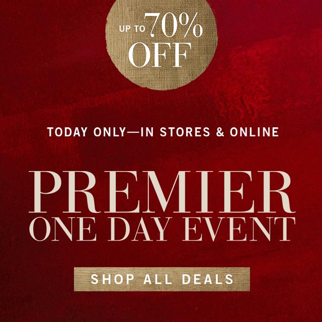 Shop Premier Day