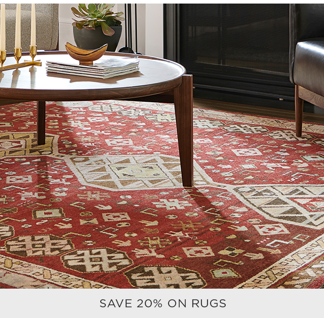Shop All Rugs