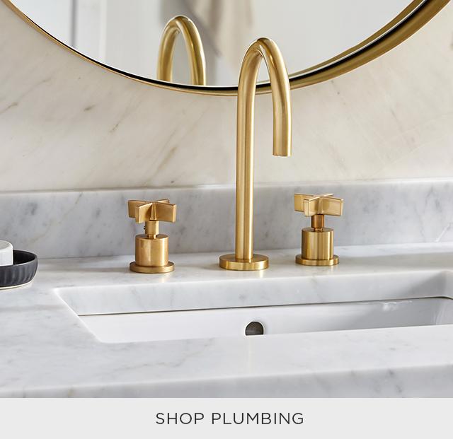 Shop Plumbing