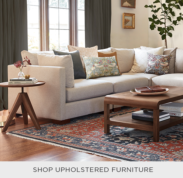 Shop Upholstered Furniture