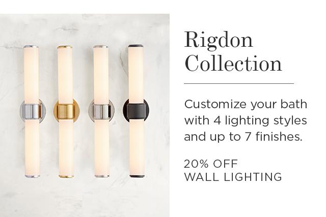 Shop Wall Lighting