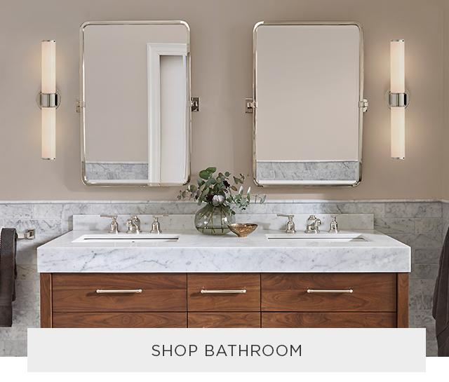 Shop Bathroom