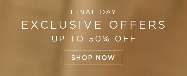 Shop Our Exclusive Offers