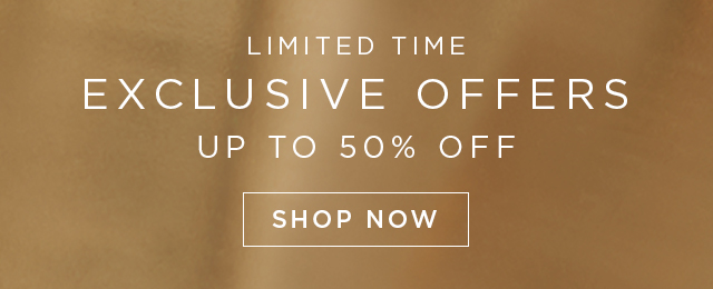 Shop Exclusive Offers