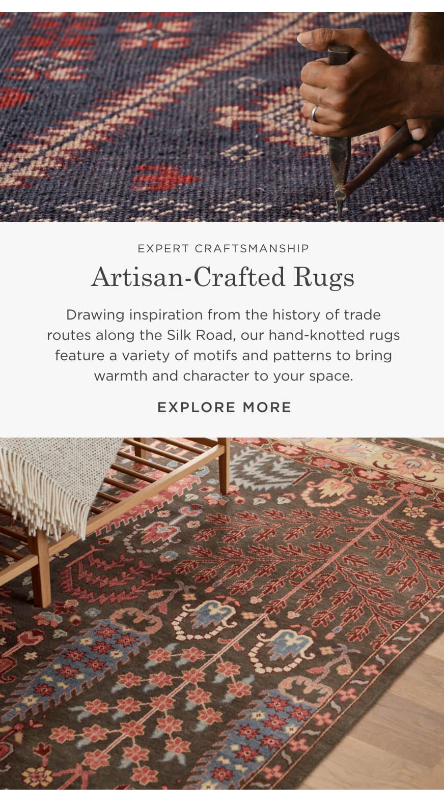 Explore Rugs