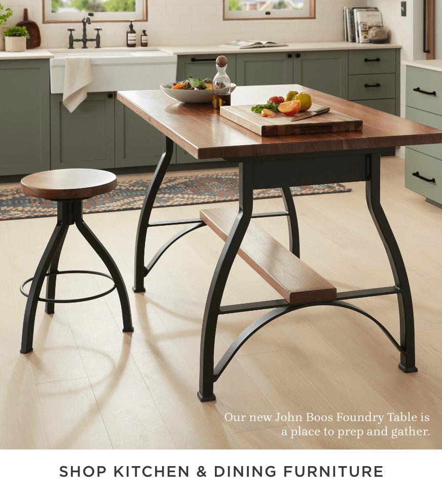 Shop Kitchen Furniture