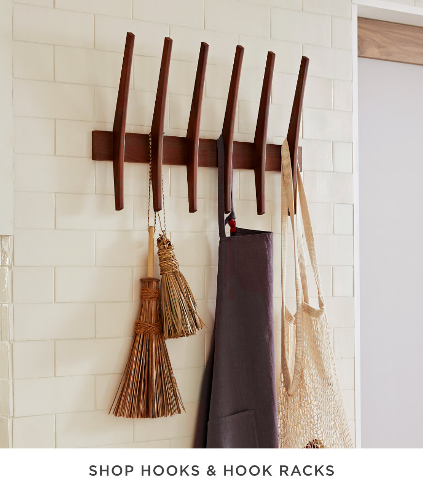 Shop Hooks & Hook Racks