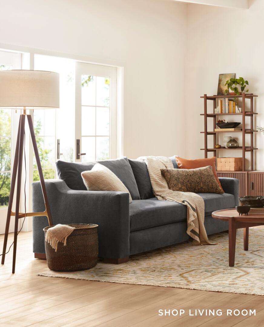 Shop Living Room