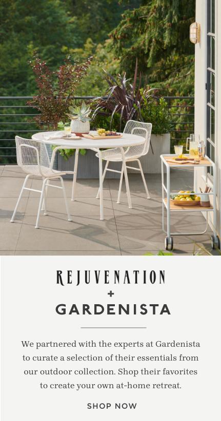 Shop Gardenista's Outdoor Picks