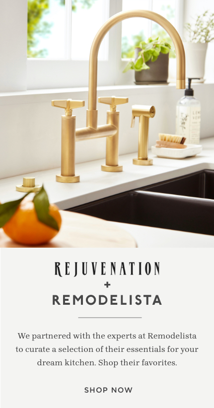 Remodelista's Kitchen Picks