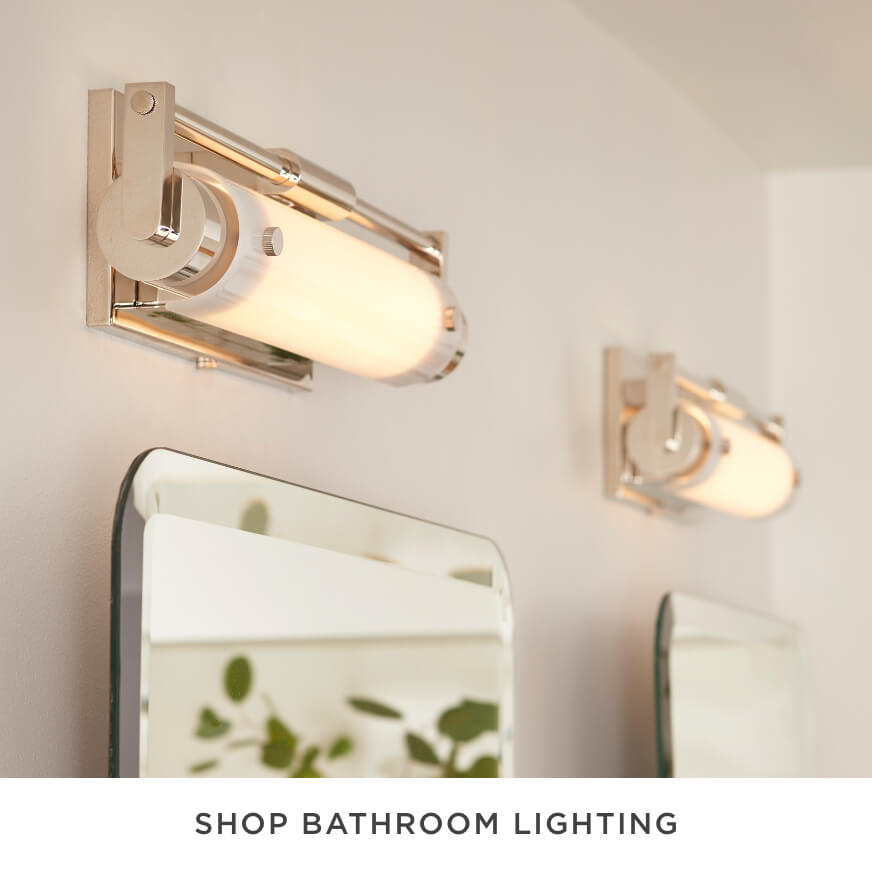 Shop Bathroom Lighting