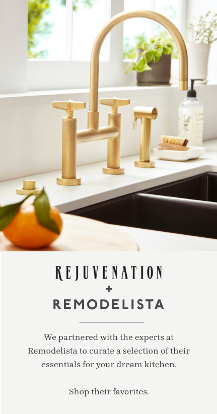 Remodelista's Kitchen Picks