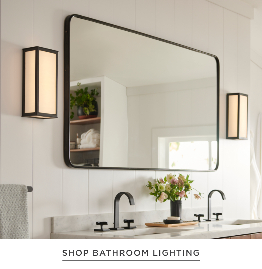 Shop Bathroom Lighting