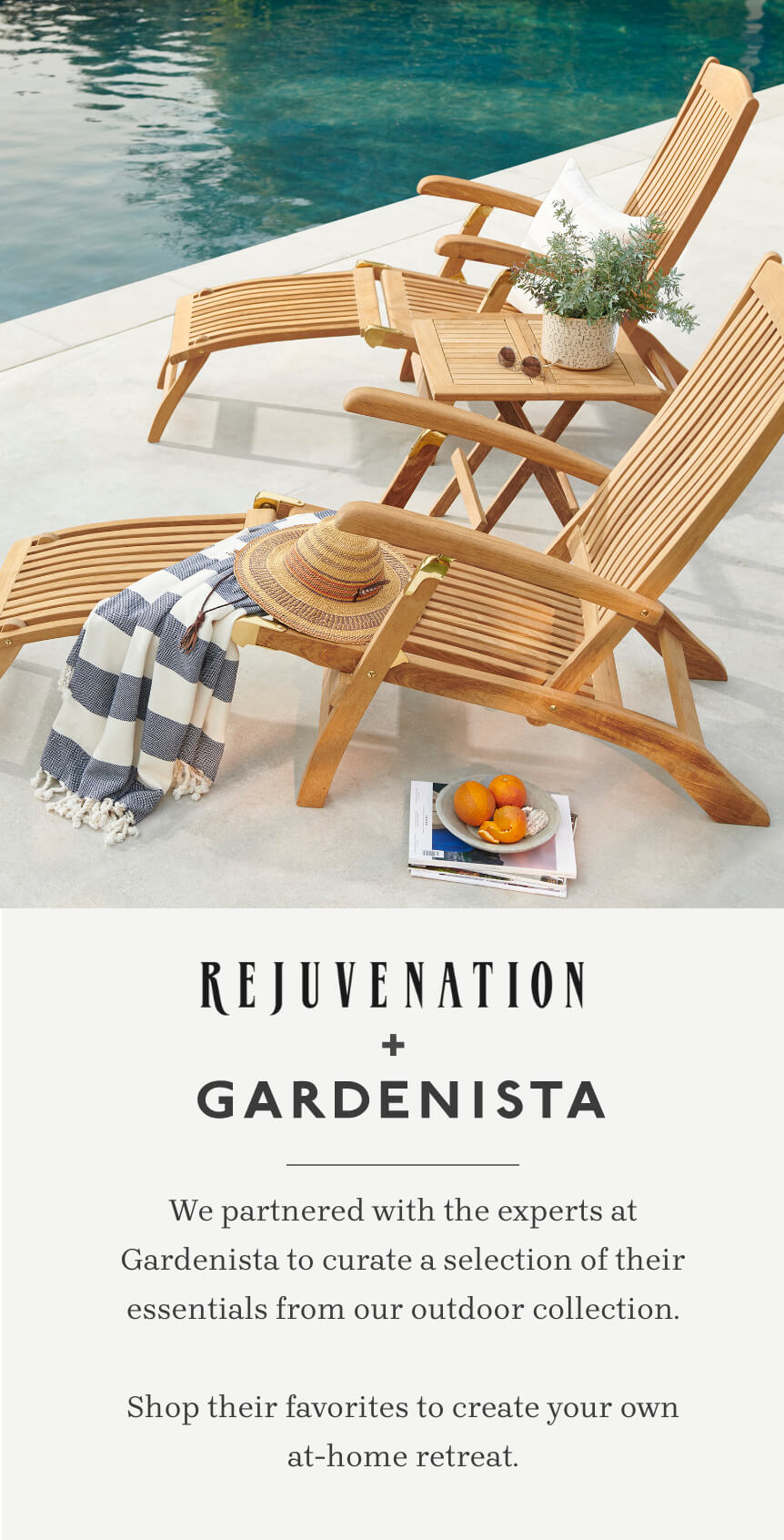 Shop Gardenista's Outdoor Picks
