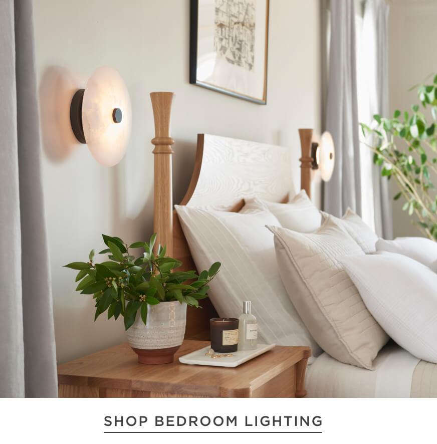 Shop Bedroom Lighting