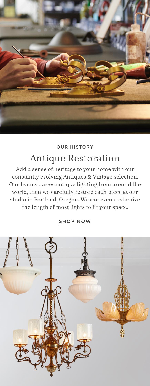 Shop Antiques & Vintage