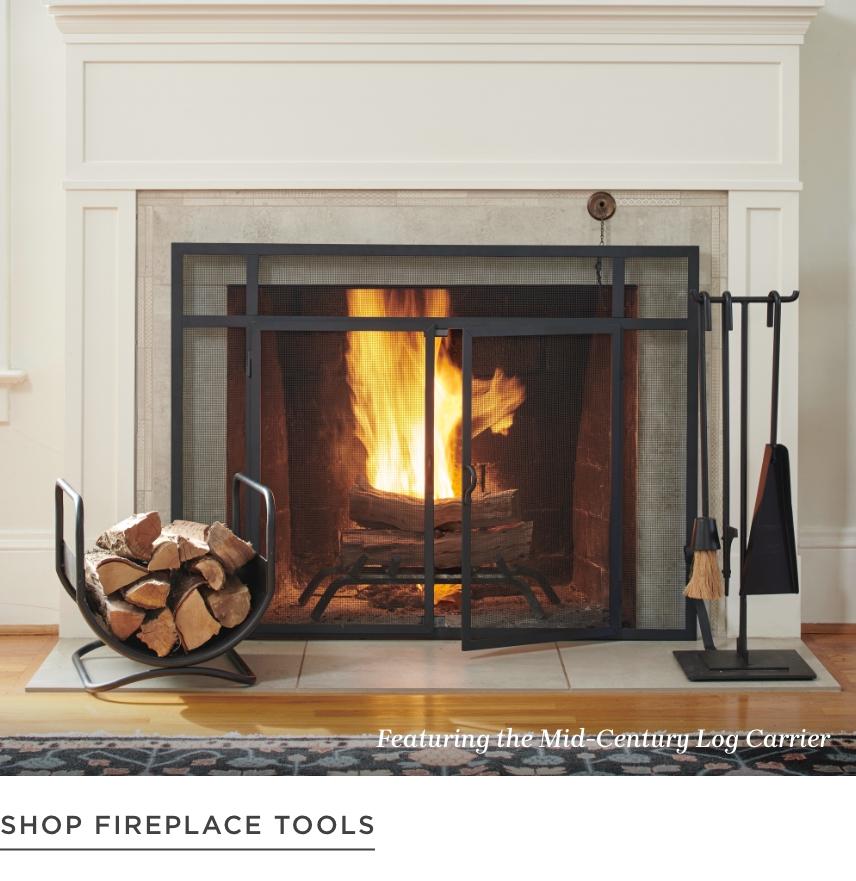 Shop Fireplace Tools