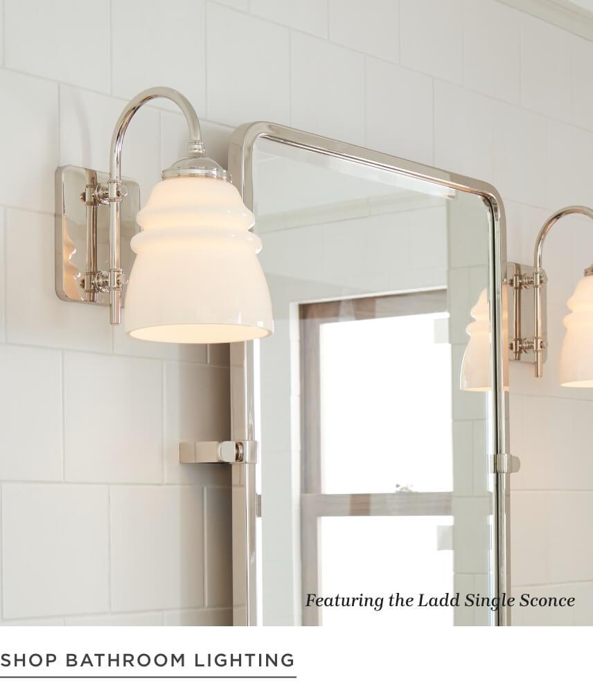 Shop Bath Lighting
