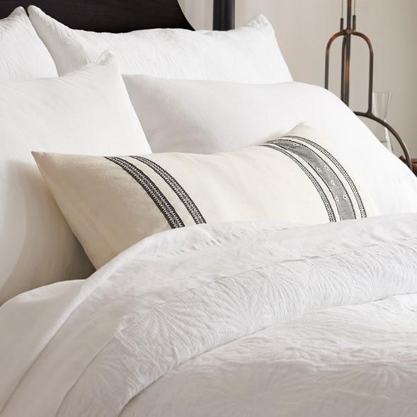 Pillow bedding