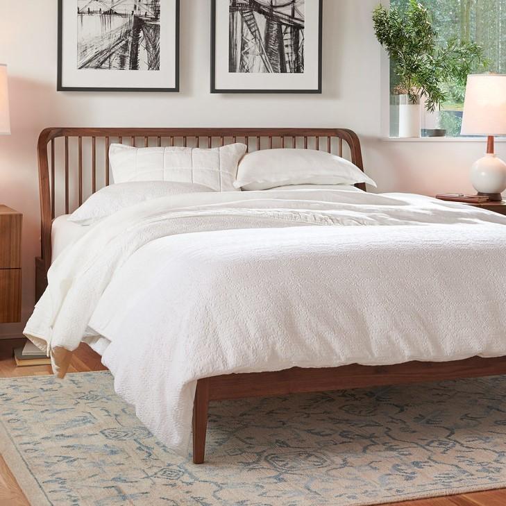 Perkins bed