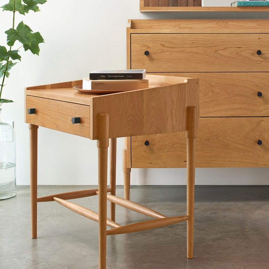 Side tables and dressers morrow