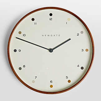 Decor clocks 325x325