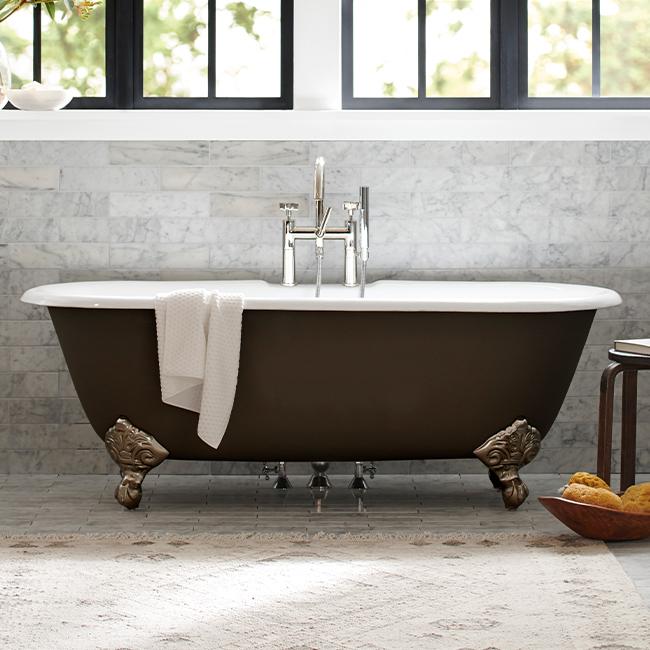 Q4 bath updates bath tub 2