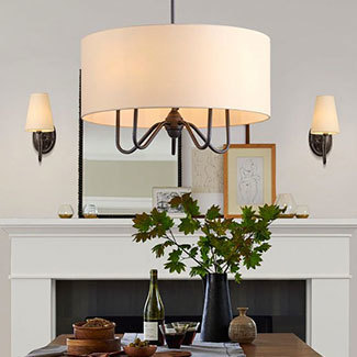 Captivating How To Choose Dining Room Lighting