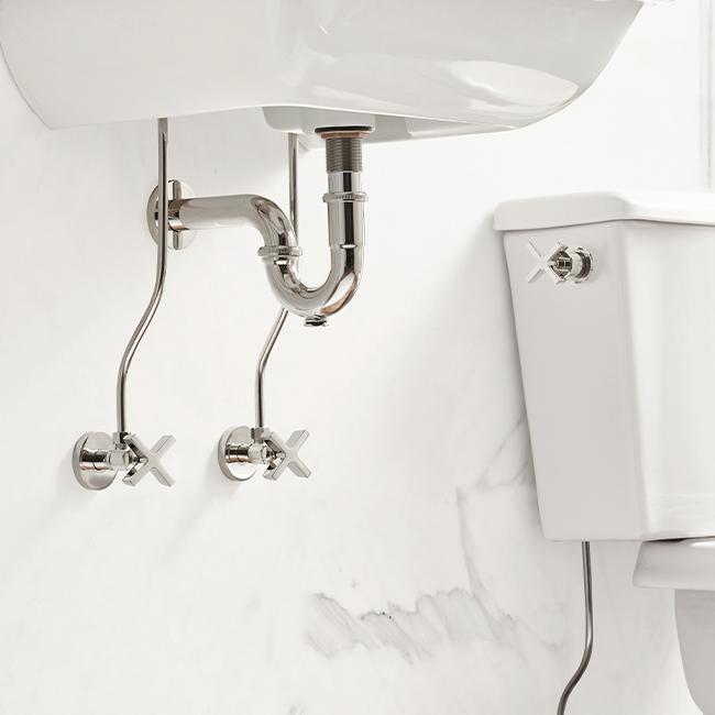 Q4 bath updates plumbing