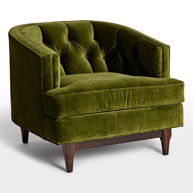 Monrowe chair2