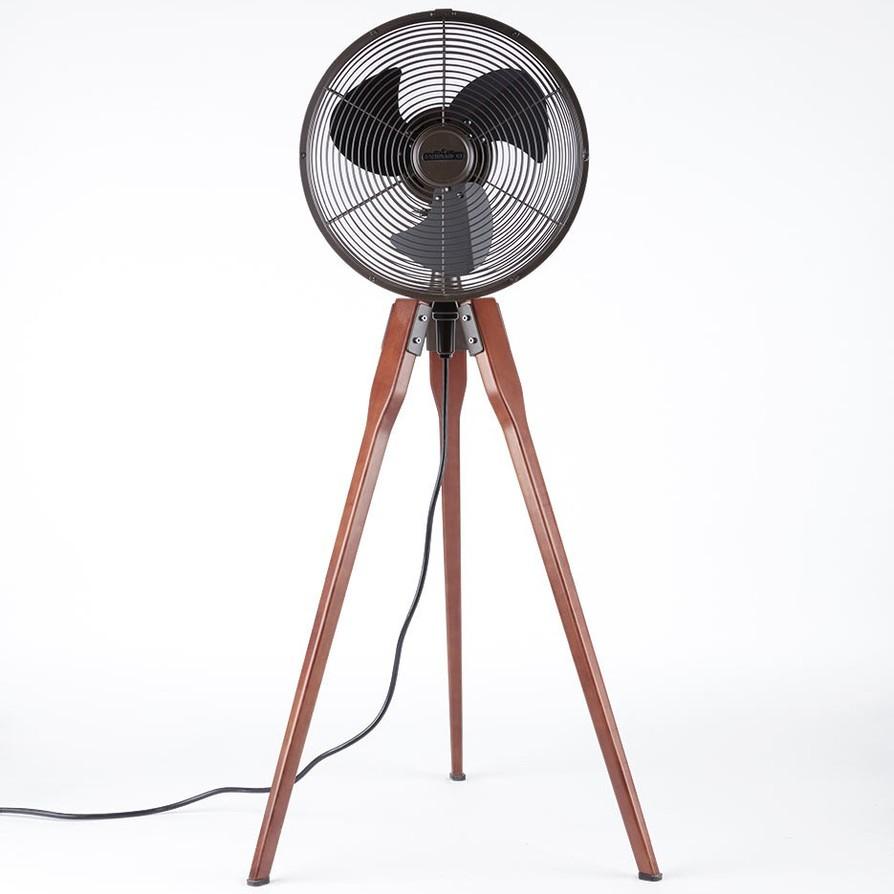 Arden floor fan