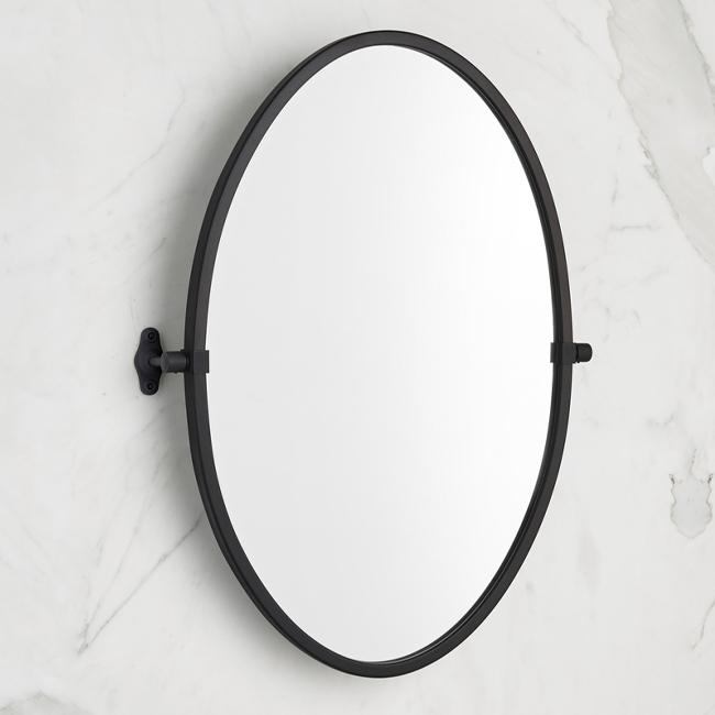 Q4 bath updates mirrors 2