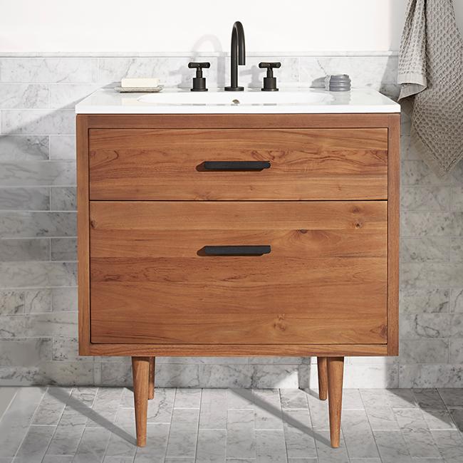 Q4 bath updates bath vanities